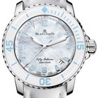 Blancpain Fifty Fathoms Automatic Ladies Watch