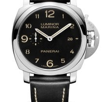 Panerai Luminora Marina 1950 44mm Stainless Steel