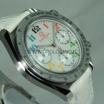 Omega Speedmaster Olympic Edition Ref. 38367036 Scatola e...