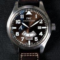 "IWC Antoine de Saint Exupéry ""utc"" ltd.edition, brown..."