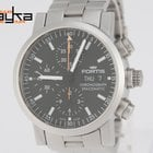 Fortis Spacematic Chronograph Automatic 625.22.141.1