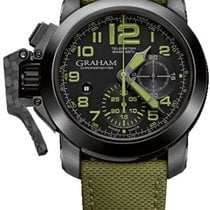 Graham Chronofighter Oversize Chronofighter Oversize 2CCAU.G01A