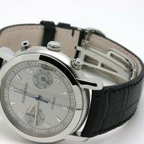 Audemars Piguet Jules Audemars Chronograph Stahl