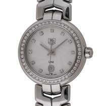 TAG Heuer - Ladies Link : WAT1414.BA0954