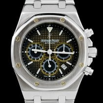 Audemars Piguet Royale Oak Chronograph