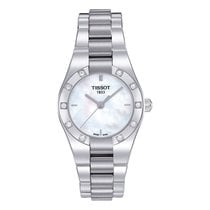 Tissot Ladies T0430106111100 GlamSport Watch