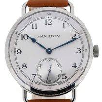 Hamilton Khaki Navy Pioneer 46.5 L.E.