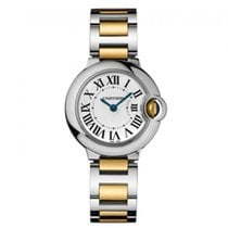 Cartier Ballon Bleu - 28mm w2bb0010