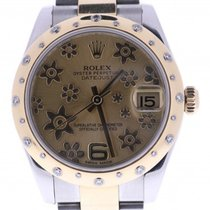 Rolex Datejust Lady 31 Automatic-self-wind Womens Watch 178343