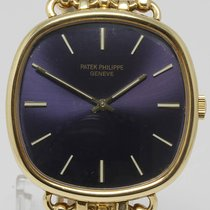 Patek Philippe Ellipse D´or Ref. 3644