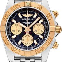 Breitling Chronomat 41 Cb014012/ba53-378c