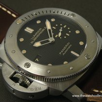 Panerai : Rare Limited Edition Boutique Submersible Lefthanded...