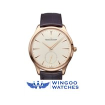 Jaeger-LeCoultre MASTER - ULTRA THIN Ref. 1272510