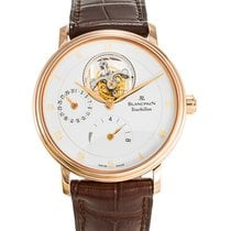 Blancpain Watch Villeret 6025-3642-55B
