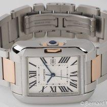 Cartier - Tank Anglaise Medium : W5310007