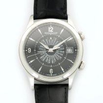 Jaeger-LeCoultre Master Control Stainless Steel Ref. 1418471