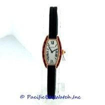 Cartier Tonneau Ladies Pre-owned
