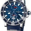 Ulysse Nardin Maxi Marine Hammerhead Shark