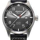 Alpina Startimer Pilot Automatic Sunstar édition limitée