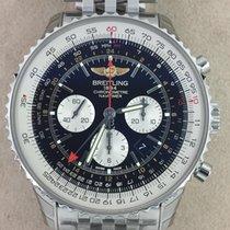 Breitling Navitimer GMT Ref. AB044121|BD24|443A
