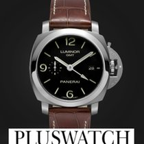 Panerai LUMINOR 1950 3 DAYS GMT -44MM PAM00320 PAM320 320