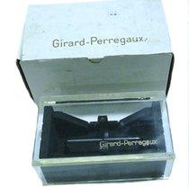Girard Perregaux Vintage Exposition Watch Box Rare Collectible