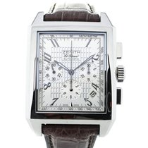 Zenith Grande Port Royal El Primero 51 Automatic Chronograph