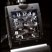 理查德•米勒 (Richard Mille) [NEW+RARE] RM 020 Tourbillon Pocket...