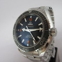 Omega Seamaster Planet Ocean 600M Co-Axial 45.5mm
