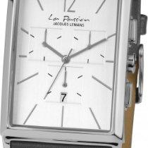 Jacques Lemans LA PASSION LP-127H Herrenchronograph flach...