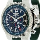 Breitling Bentley GMT Chronograph Watch A47362S4/B919