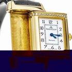 Jaeger-LeCoultre Reverso Florale, 18K YG & 64 Diamonds,...