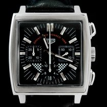 TAG Heuer MONACO Limited Edition xxx/120