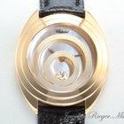 Chopard Happy Diamonds Spirit Gelbgold 750 Diamant Perlmutt
