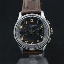 名士 (Baume & Mercier) Military Handaufzug Chronograph Black...