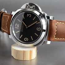 Panerai Luminor Marina Pam390 Special Boutique Edition Brown Dial