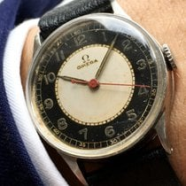 Omega Early Omega Medicus Doctors Watch with Two Tone Scientif...