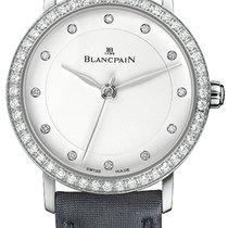 Blancpain Villeret Ultra Slim Ladies Automatic 29mm 6102-4628-95