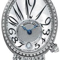 Breguet Reine de Naples Automatic Ladies 8918bb/58/j39.d00d