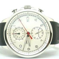 IWC Portuguese Yacht Club Chronograph IW3902-06