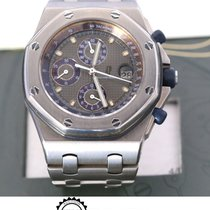 Audemars Piguet Royal Oak Off Shore Ref. 25721TI