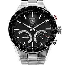 TAG Heuer Watch Carrera CV7A12.BA0795