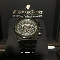 Audemars Piguet CHRONO 41 MM REF 26320ST SPECIAL EDITION...