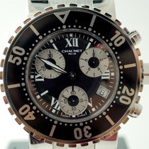 Chaumet Class One Chronograph 624