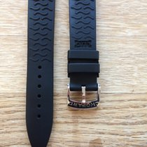 Chopard Rubberband ( Kautschuk ) with buckle #SOLD#