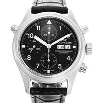 IWC Watch Pilots Double Chrono IW371303