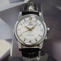 Omega Seamaster Automatic Wristwatch