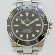 Rolex Oyster Perpetual Submariner Automatic Steel 114060
