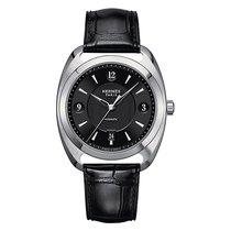 Hermès Dressage Stainless Steel Mens Automatic Watch Ref...