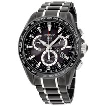 Seiko Astron Gps Solar Dual Time Limited Edition Sse065